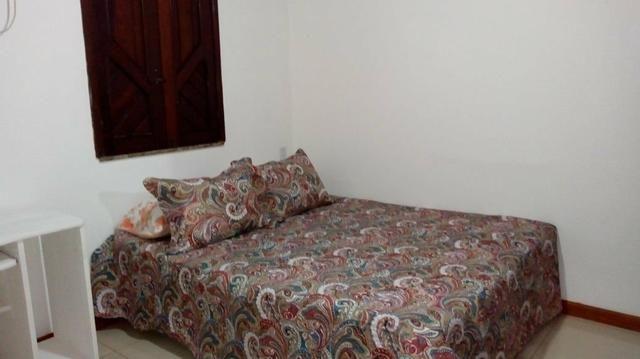 Suite Pontal Itacaré, quarto e sala mobiliado para temporada - Foto 4