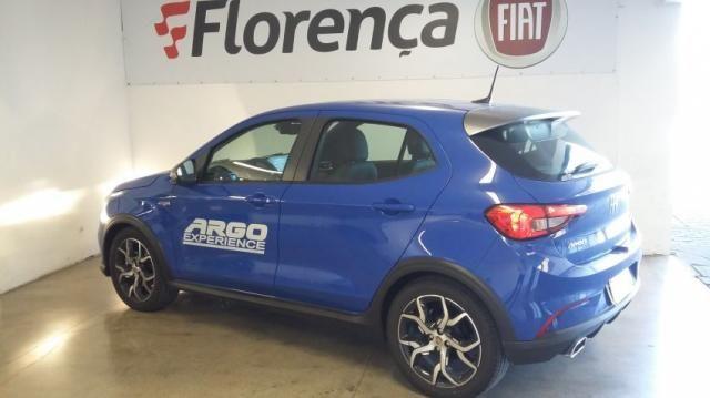 Fiat Argo HGT 1.8 AT  Automatico - Foto 4
