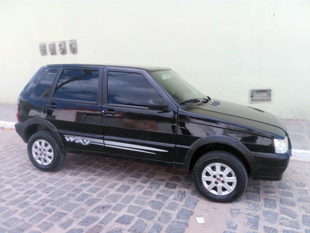 Fiat Uno 2010. Imperdível, veículo impecável, dificil achar um como esse