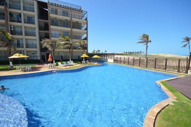 Beach Living - Apartamento com 3 quartos, próximo ao Beach Park (Acqua Park) - Foto 3