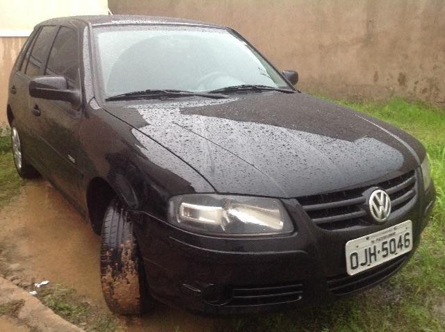Vw - Volkswagen Gol penas 36mil km