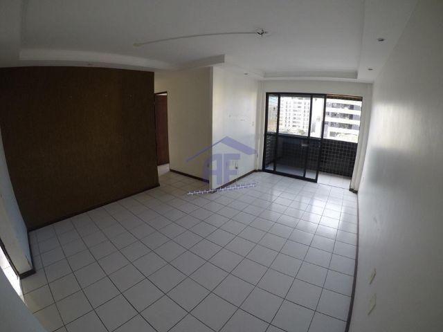 Apartamento com 2 quartos sendo 1 suíte - Edifício Cleveland - Mangabeiras