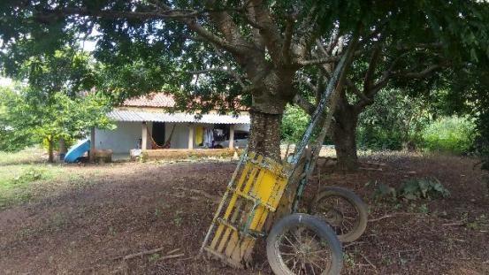 Chácara de 4 hectares