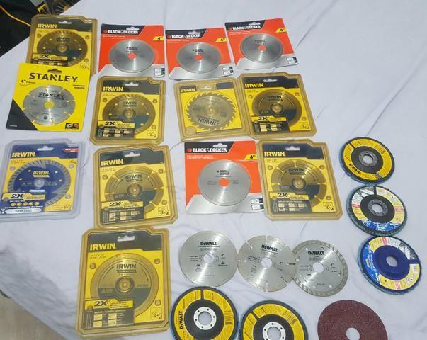 Vendo discos variados ótimos preços