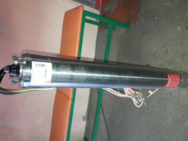 Motor de Bomba Submersa 10cv trifásica Schneider