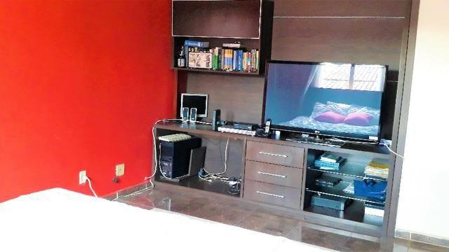 Amplo Sobrado QE 13 Guará 2, 4 quartos, 9 vagas de garagem + Laze - Foto 3