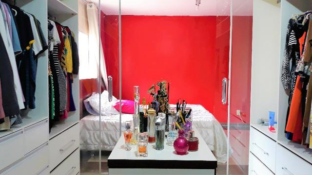 Amplo Sobrado QE 13 Guará 2, 4 quartos, 9 vagas de garagem + Laze - Foto 7