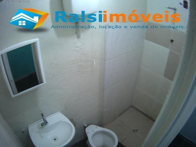 Casa de Vila 1 Quarto Ricardo de Albuquerque - Foto 4