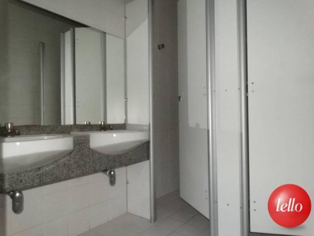 Escritório para alugar com 1 dormitórios em Perdizes, São paulo cod:191952 - Foto 8