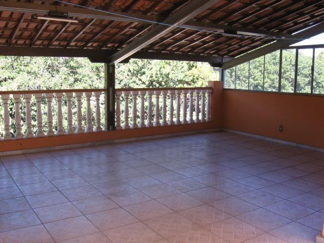 Casa residencial à venda, pedro ii, belo horizonte - ca0227. - Foto 16