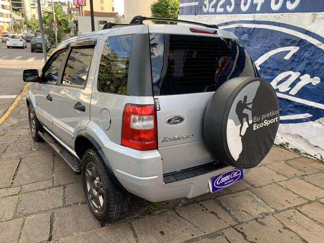 Ford Ecosport 2.0 4x4 Completa 2004 + Kit GNV - Foto 3