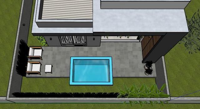 Casa à venda, 140 m² por r$ 590.000,00 - alphaville - gravataí/rs - Foto 6