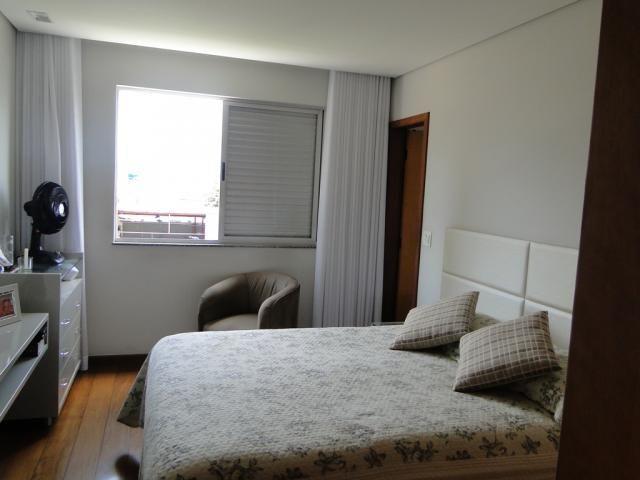 Apartamento residencial à venda, caiçara, belo horizonte - ap1565.