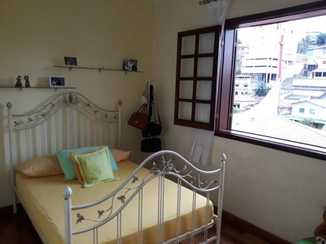 Casa residencial à venda, álvaro camargos, belo horizonte. - Foto 12
