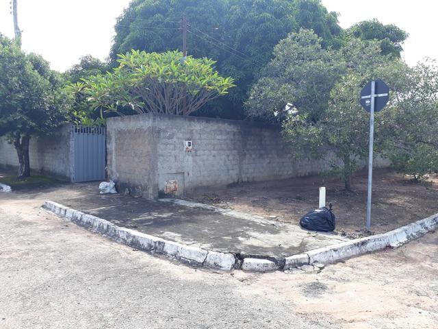 Casa residencial próximo do Lago dos tigres
