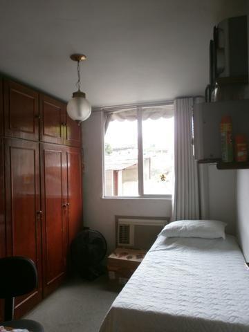 Olaria Venda apartamento 2quart, sala, coz, ban e área - Foto 2