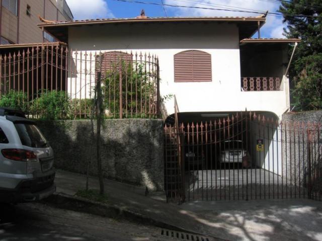 Casa residencial à venda, caiçara, belo horizonte - ca0008. - Foto 13