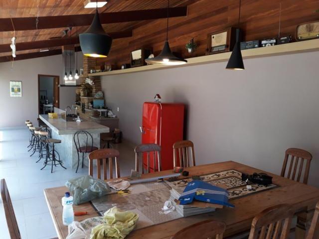 Casa com 3 dormitórios à venda, 293 m² por r$ 930.000 - caiçara - belo horizonte/mg - Foto 13