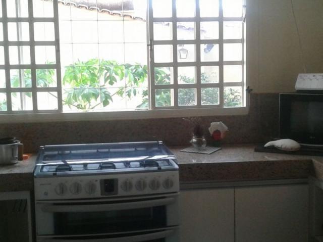 Casa residencial à venda, nossa senhora da glória, belo horizonte - ca0359. - Foto 11