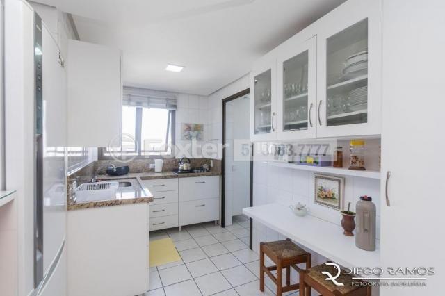 Apartamento à venda com 2 dormitórios em Petrópolis, Porto alegre cod:184404 - Foto 17