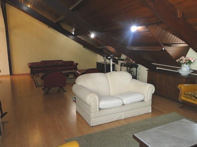 Casa com 4 dormitórios à venda, 260 m² por R$ 1.200.000,00 - Caiçara - Belo Horizonte/MG - Foto 20