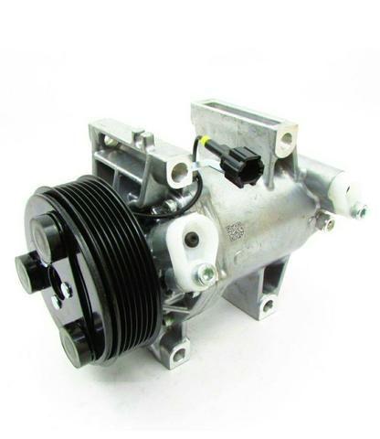 Compressor da frontier 2.5/2012 em diante.R$859.00