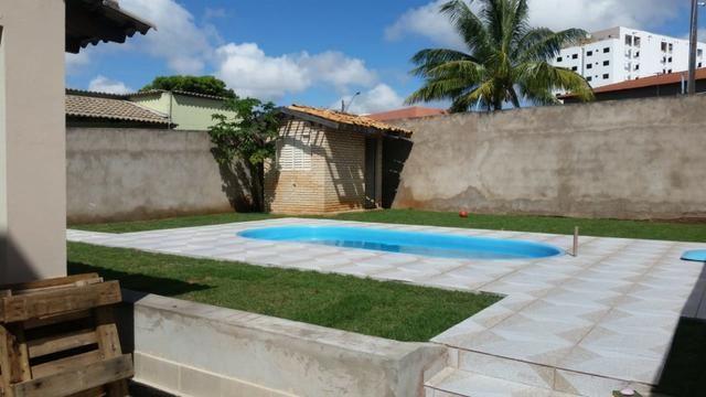 Oportunidade! Casa top na rua 04 em Vicente Pires! - Foto 12