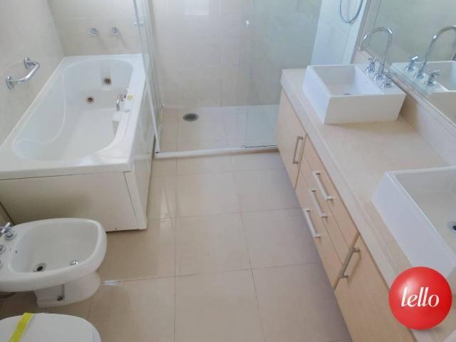 Apartamento para alugar com 4 dormitórios em Vila mariana, São paulo cod:56521 - Foto 14