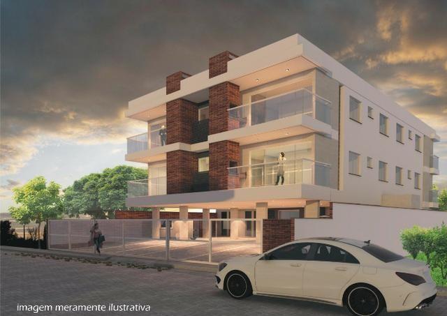 Floripa#Apartamento com 2 dormitórios, sendo 1 suíte. 48 99675-8946
