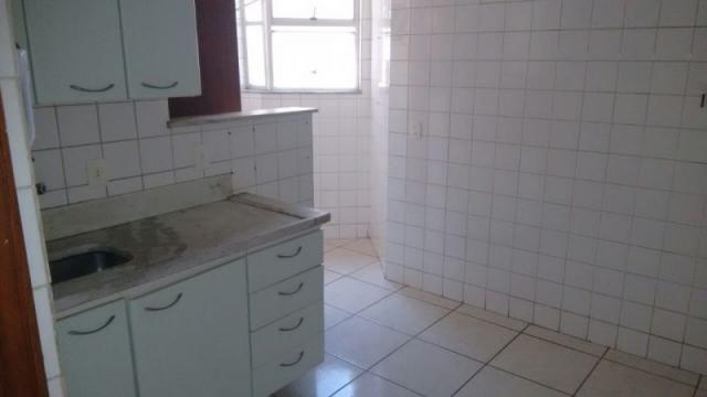 Apartamento residencial à venda, caiçara, belo horizonte - ap0347. - Foto 12