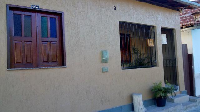 Casa para alugar em Mucugê prá temporada
