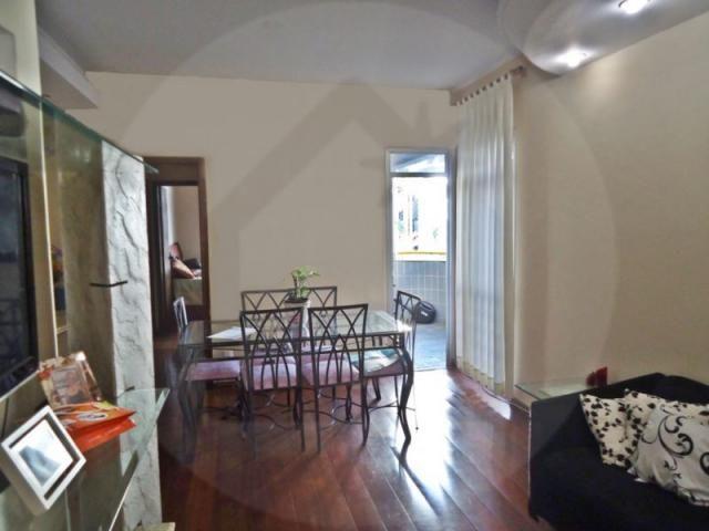 Apartamento à venda com 2 dormitórios em Buritis, Belo horizonte cod:14148 - Foto 3