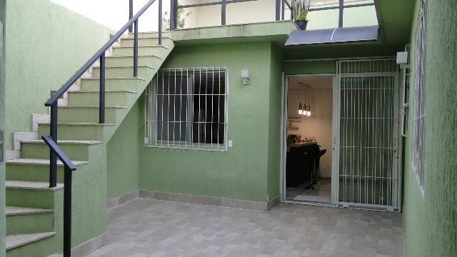 Casa com 3 dormitórios à venda, 260 m² por r$ 700.000,00 - caiçara - belo horizonte/mg - Foto 2
