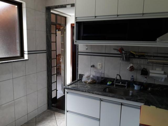 Casa com 3 dormitórios à venda, 293 m² por r$ 930.000 - caiçara - belo horizonte/mg - Foto 12
