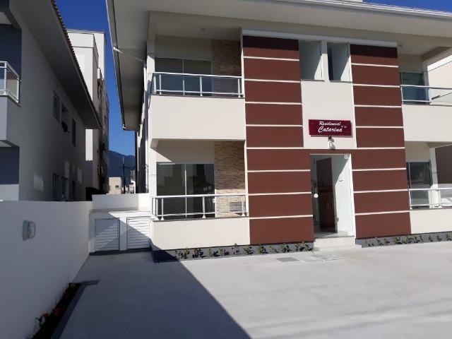 Belíssimo Apartamento Com Ótimo Acabamento no Loteamento Nova Palhoça - Foto 10