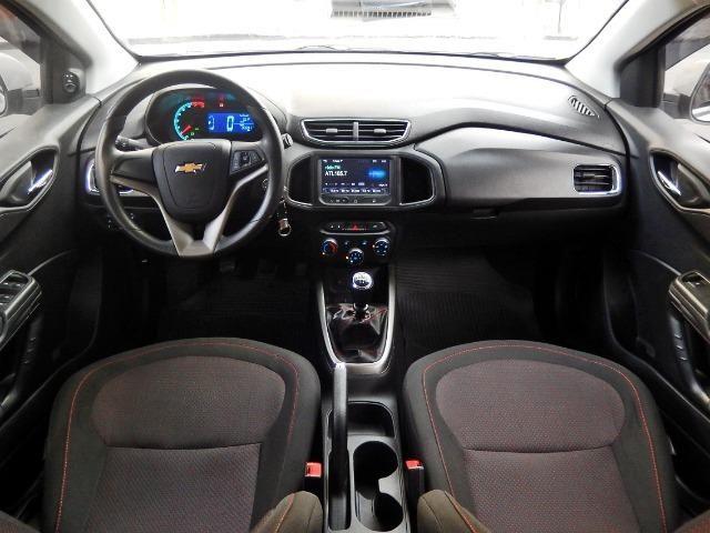 Gm - Chevrolet Onix 1.4 LTZ Único Dono - Foto 5