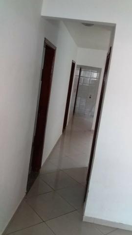 Casa 03 Quartos QR 123 samambaia Sul Aceita Financiamento Fgts - Foto 5