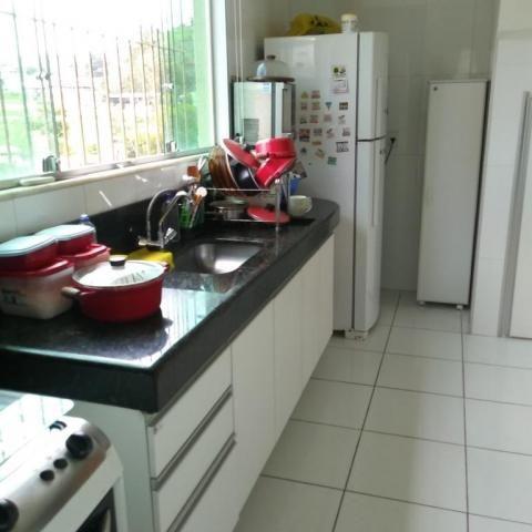 Casa com 3 dormitórios à venda, 130 m² por r$ 400.000 - caiçara - belo horizonte/mg - Foto 7