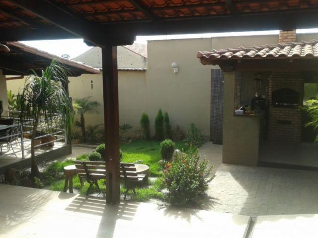 Casa residencial à venda, nossa senhora da glória, belo horizonte - ca0359. - Foto 4