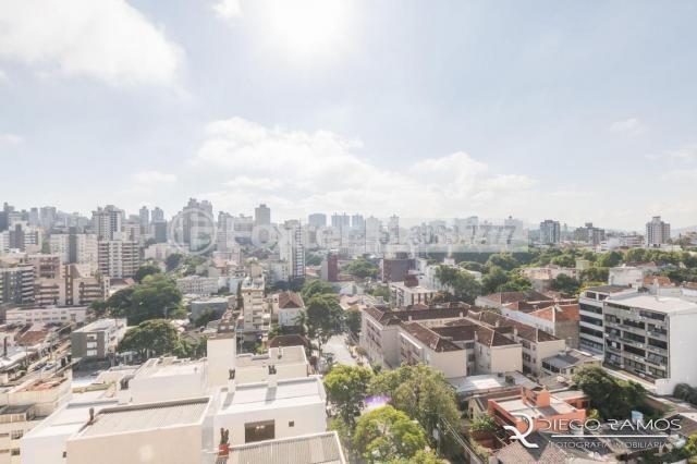 Apartamento à venda com 2 dormitórios em Petrópolis, Porto alegre cod:184404 - Foto 15