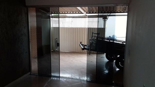 Casa 03 Quartos QR 123 samambaia Sul Aceita Financiamento Fgts - Foto 18
