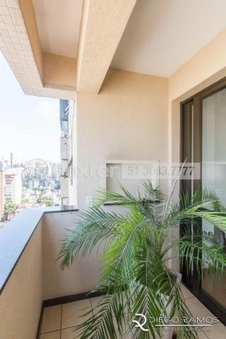 Apartamento à venda com 2 dormitórios em Petrópolis, Porto alegre cod:184404 - Foto 4