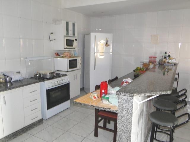 Casa residencial à venda, parque pedro ii, belo horizonte - ca0063. - Foto 9