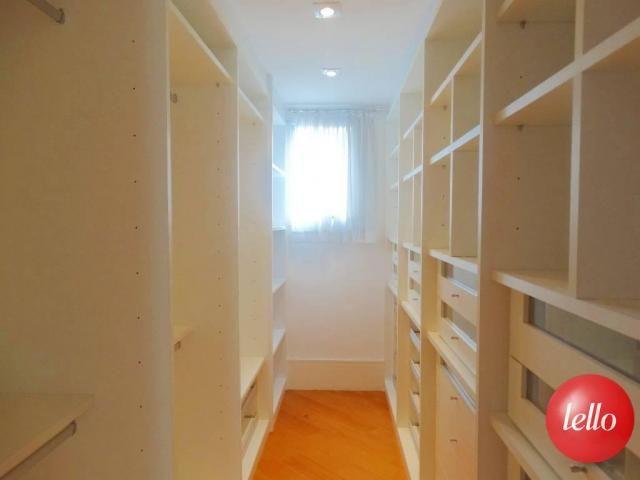 Apartamento para alugar com 4 dormitórios em Vila mariana, São paulo cod:56521 - Foto 12