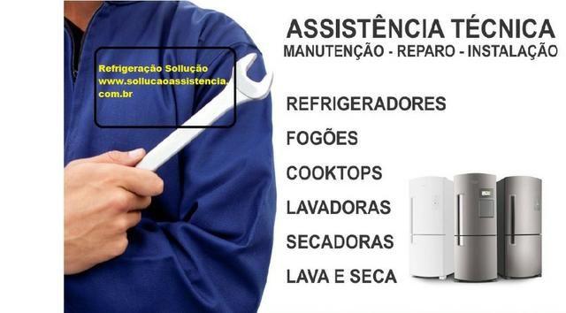 Conserto de Micro ondas/fornos 3247-8455 Xaxim/Pinheirinho/Capão Raso/Novo Mundo - Foto 3