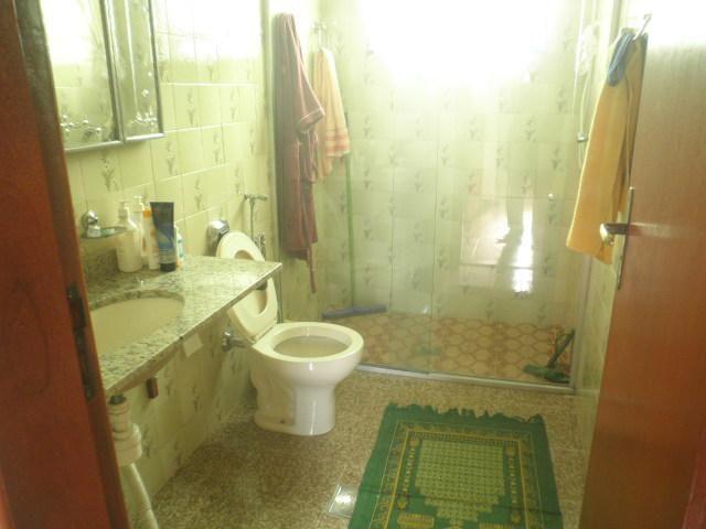 Casa com 3 dormitórios à venda, 248 m² por r$ 630.000,00 - santo andré - belo horizonte/mg - Foto 12