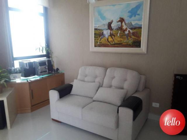 Apartamento à venda com 3 dormitórios em Santana, São paulo cod:182890 - Foto 3