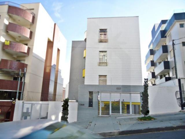 Apartamento à venda com 2 dormitórios em Buritis, Belo horizonte cod:14148 - Foto 19