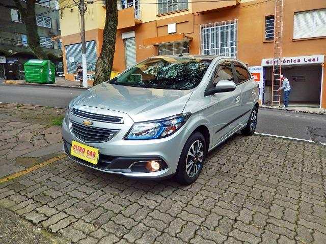 Gm - Chevrolet Onix 1.4 LTZ Único Dono - Foto 4