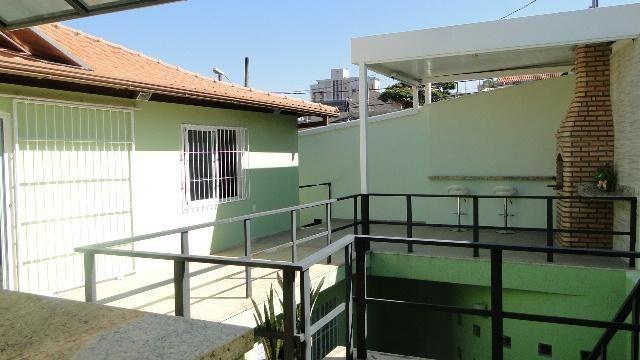 Casa com 3 dormitórios à venda, 260 m² por r$ 700.000,00 - caiçara - belo horizonte/mg - Foto 4